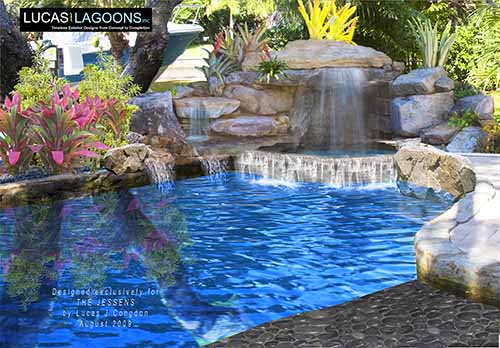 lucaslagoons 39 s blog learn about lagoon pools and natural stone waterfalls. Black Bedroom Furniture Sets. Home Design Ideas